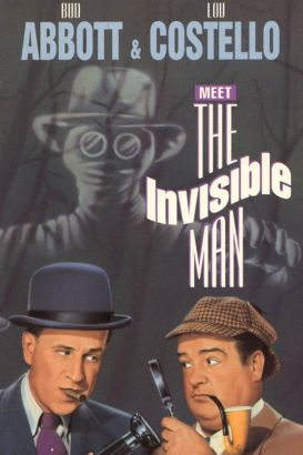 abbott and costello meet the invisible man trailer