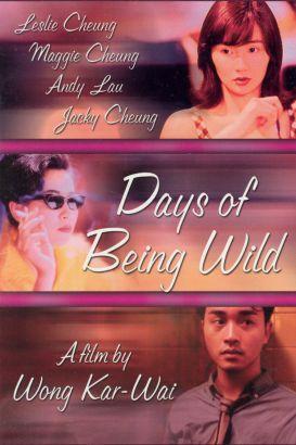 Days of Being Wild
