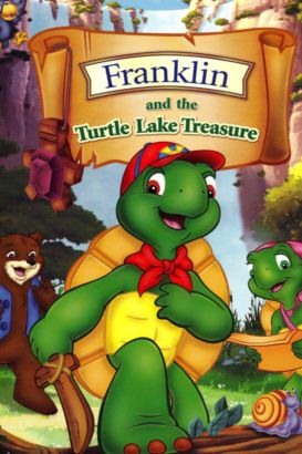 franklin and the turtle lake treasure ending relationship