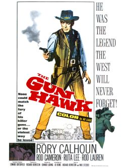 The Gun Hawk