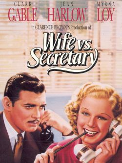 Wife vs. Secretary