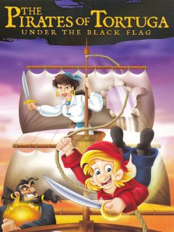 The Pirates of Tortuga: Under the Black Flag