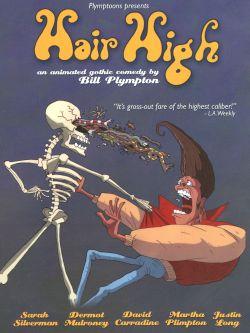Hair High
