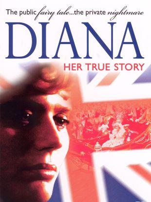 Diana: Her True Story