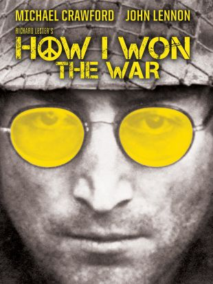 How I Won the War