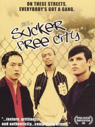 Sucker Free City