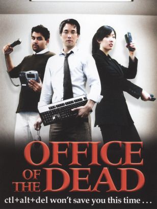 Office of the Dead (2009)