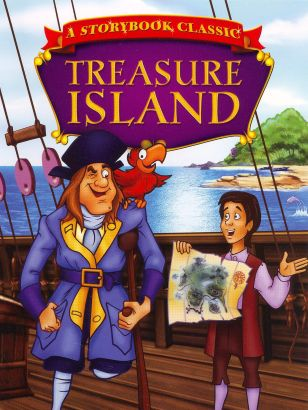 Storybook Classics: Treasure Island