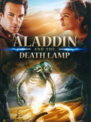 Aladdin and the Death Lamp