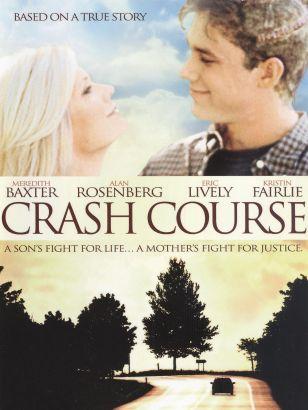 crash course 2001 tom rickman synopsis