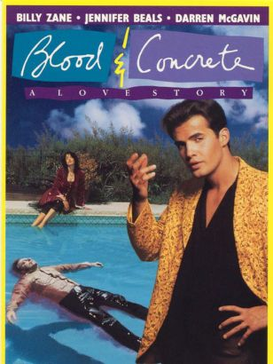 Blood and Concrete (1990)