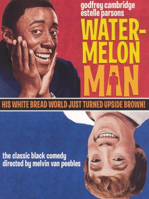 The Watermelon Man