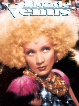 Blonde Venus