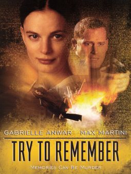 Mary Higgins Clark's 'Try to Remember'
