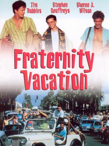 Fraternity Vacation