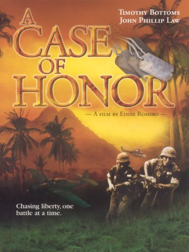 Case of Honor