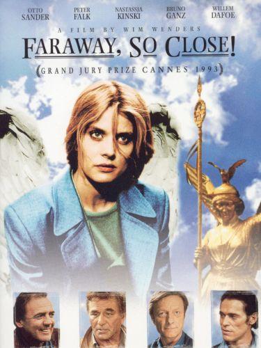 Faraway, So Close!