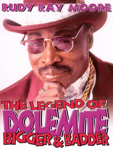 The Legend of Dolemite