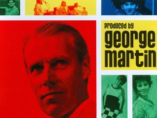 Arena: Produced by George Martin