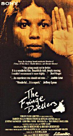 The Fringe Dwellers