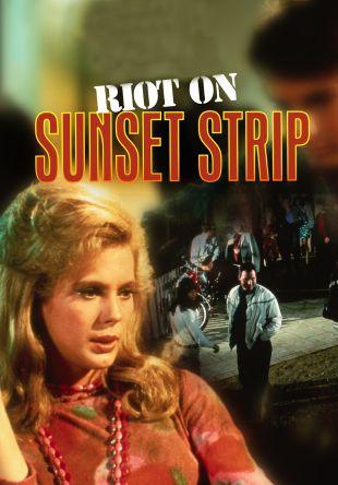 Riot on Sunset Strip