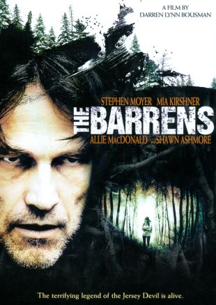 The Barrens