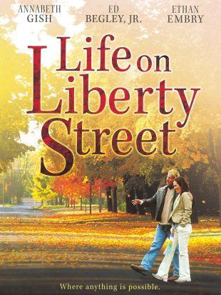 Life on Liberty Street