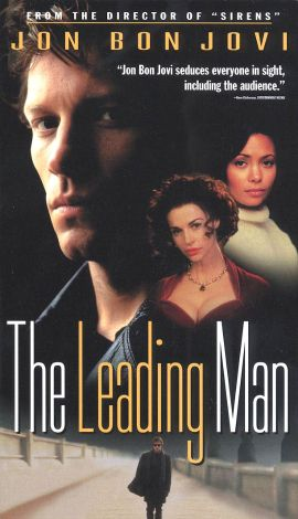 The Leading Man