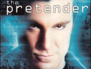 The Pretender: Over the Edge