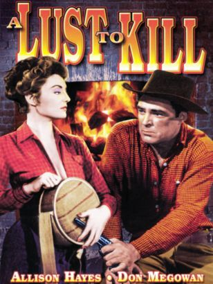 A Lust To Kill
