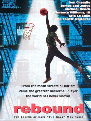 Rebound: The Legend of Earl