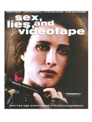 cast of sex lies and videotape