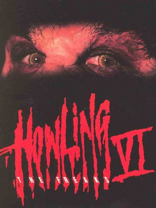 The Howling VI: The Freaks