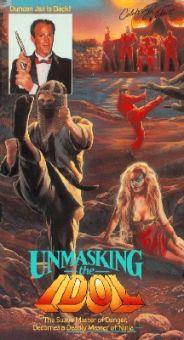 Unmasking the Idol