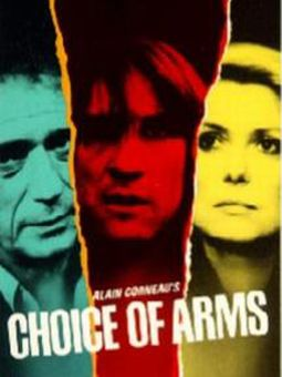 Choice of Arms