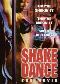 Shake Dance: The Movie