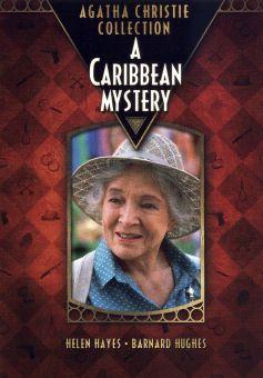 Agatha Christie's 'A Caribbean Mystery'