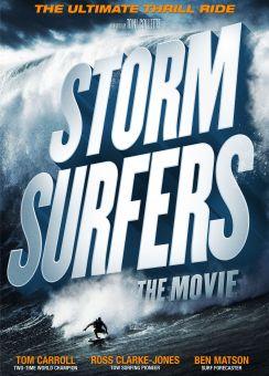 Storm Surfers