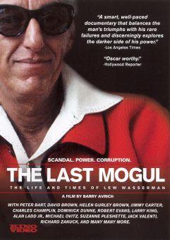 The Last Mogul