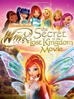 The Winx Club Movie: The Secret of the Lost Kingdom