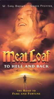 Meat Loaf: To Hell and Back