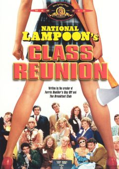 National Lampoon's Class Reunion