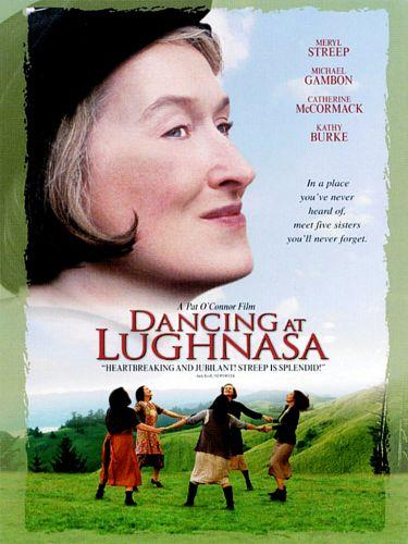Dancing at Lughnasa