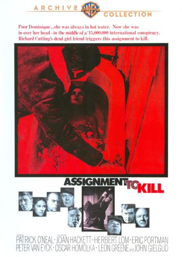 Assignment to Kill