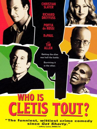 Who Is Cletis Tout?