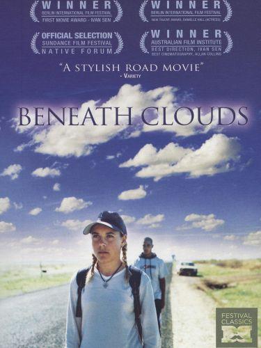 Beneath Clouds