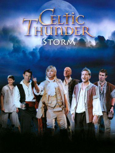 Celtic Thunder Storm