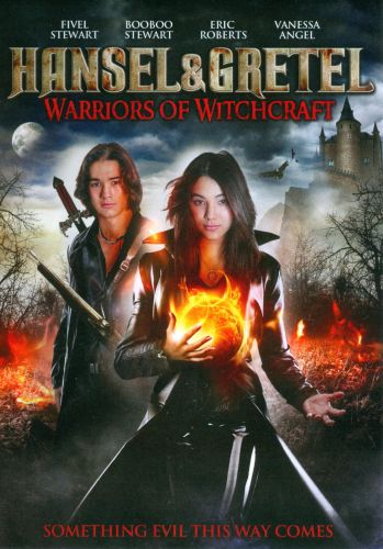 Hansel and Gretel: Warriors of Witchcraft