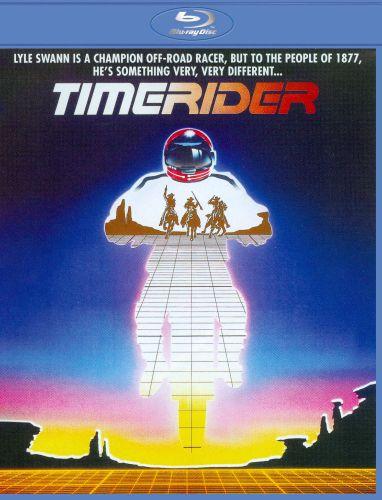 Timerider