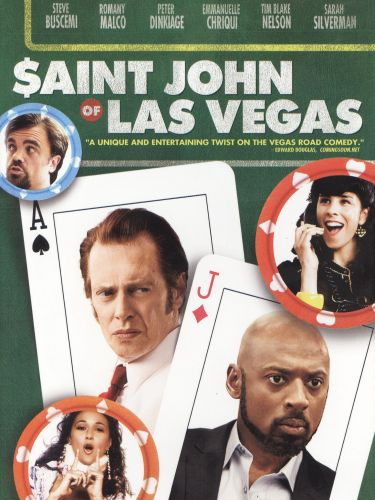 Saint John of Las Vegas